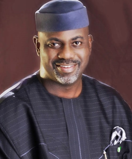 EFCC Grills Former Cross Rivers State Governor, Liyel Imoke Over $115million Bribery Scandal
