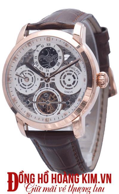 Mua đồng hồ nam đẹp chính hãng