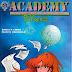 ROBOTECH. Academy Blues # 4