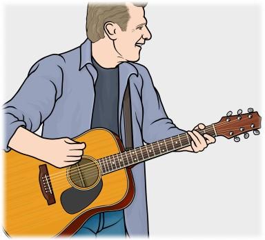 グレン・フライ (Glenn Frey)