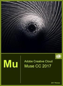 Resultado de imagen para Adobe Muse CC 2017