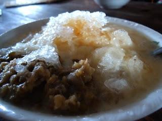 Resep Cara Membuat Es Bubur kacang Ijo Nikmat dan  Lezat