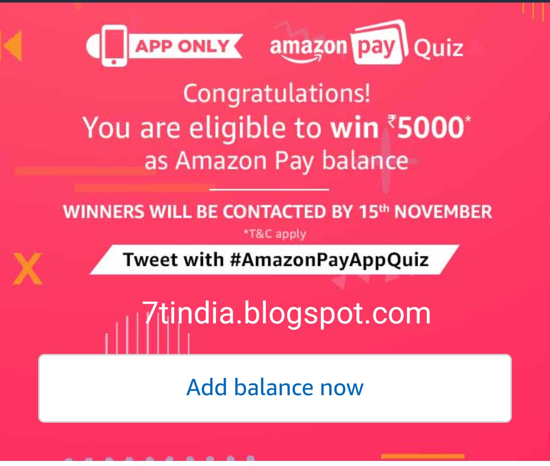 Balance Board Tricks Youtube: Answers For Amazon Pay App Quiz For 17th September 2017