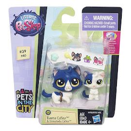 Littlest Pet Shop Pet Pawsabilities Honeybelle Catley (#40) Pet