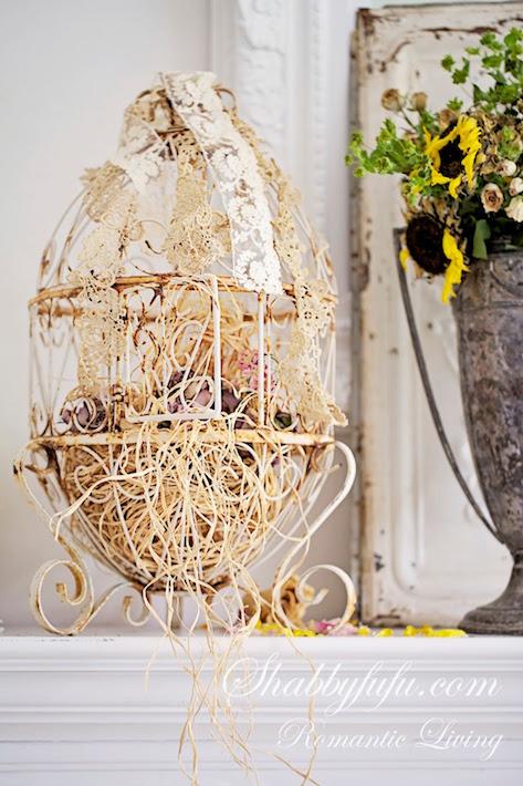 vintage-wire-birdcages