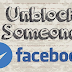 How To Unblock Friends On Facebook