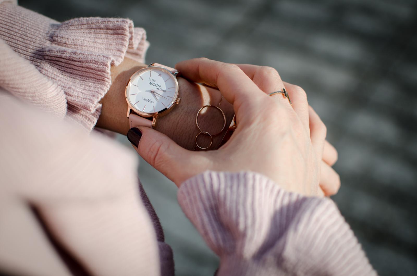 Very mojo montre