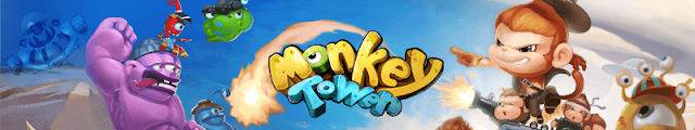 Trainer Monkey Tower Range Attack & Speed Hack