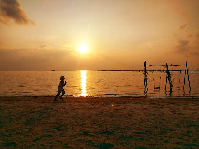 Pantai Hello Bintan Beach Cottages