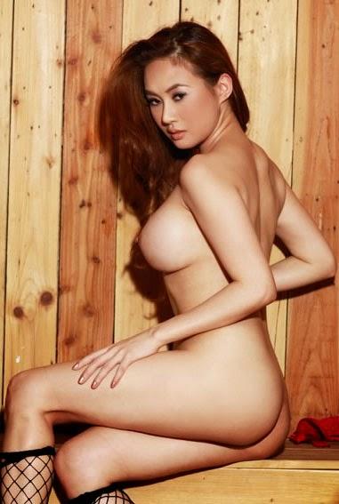 Philippine Beauty Naked 17