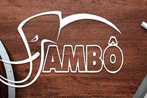 Novidades Editora Jambô Abril