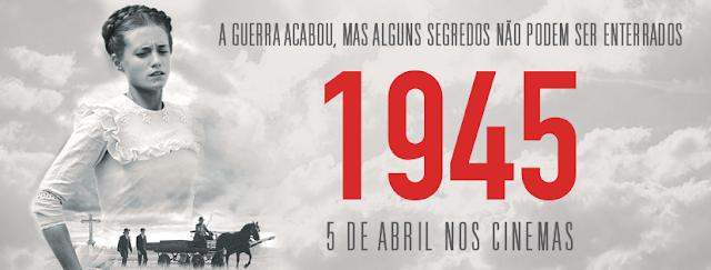 filme 1945 (2018)