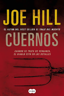 Cuernos - Joe Hill