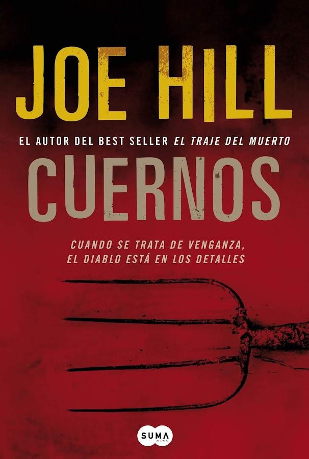Cuernos - Joe Hill