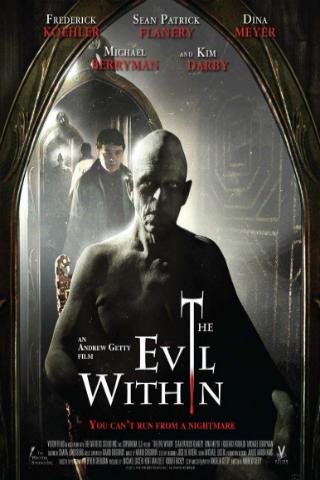 The Evil Within [2017] [DVDR] [NTSC] [Subtitulado]