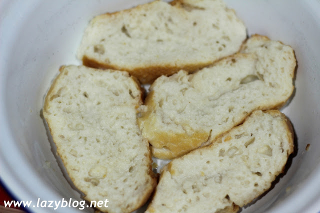 Como hacer torrijas de pan recetas de cocina paso a paso - Lazy blog cocina ...