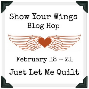 Wings Blog hop