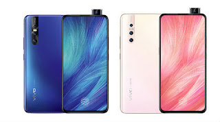 Vivo X27 and Vivo X27 Pro launches with Triple rear camera