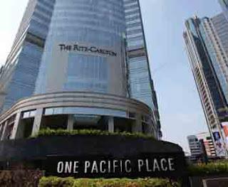 Lowongan Kerja Jakarta (Gedung One Pacific Place)