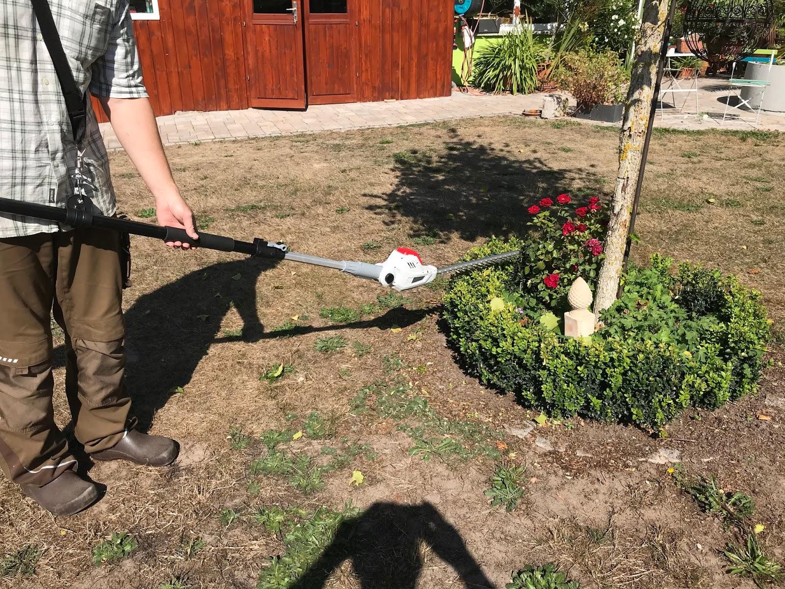 Achimsgarten der selbstversorger und garten blog: im test: akku
