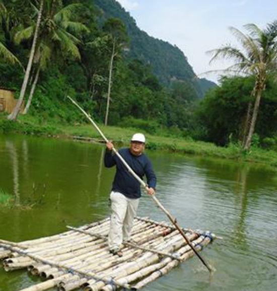 Desa Wisata Ratih