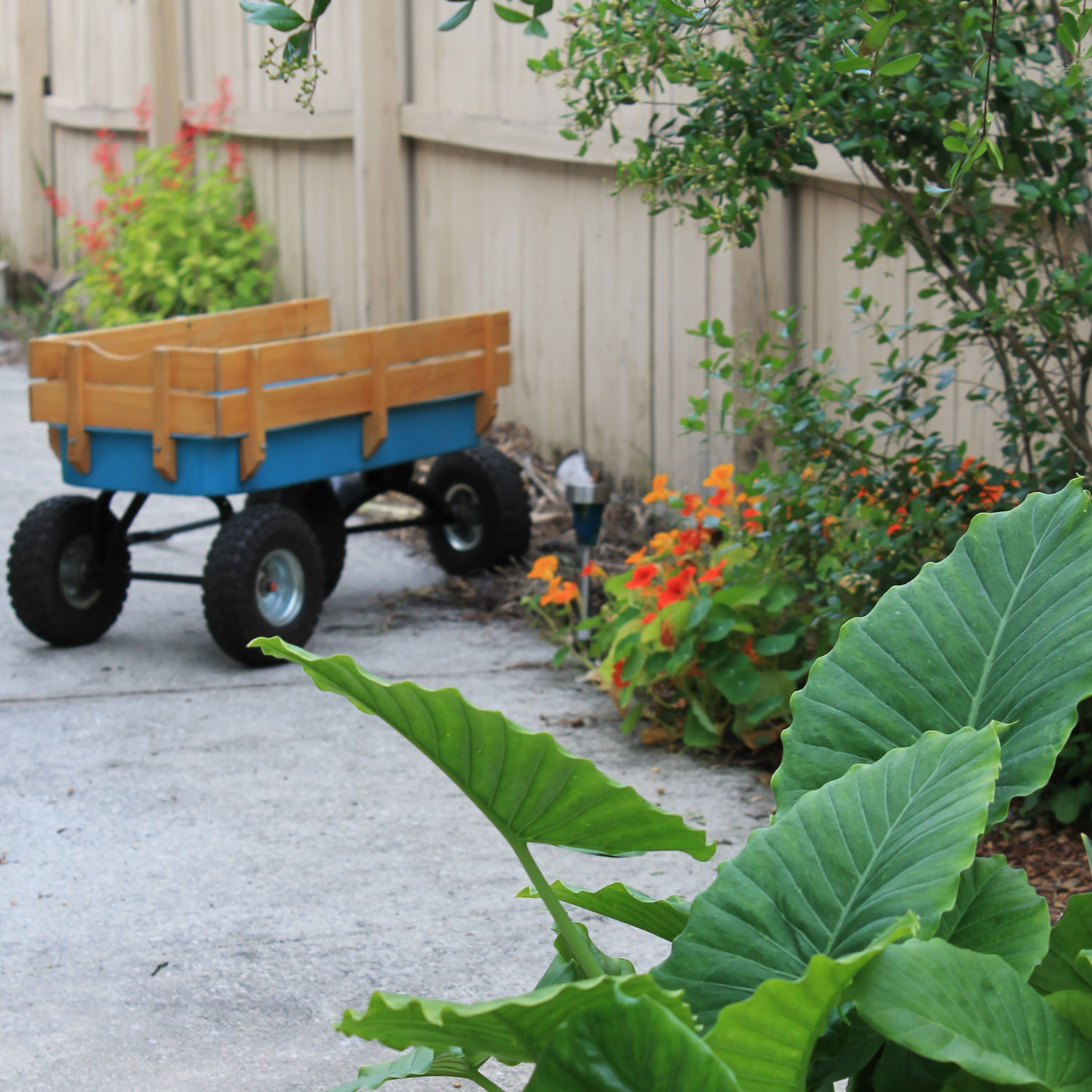 How To Garden With A Baby Or Toddler Without Losing Your Mind