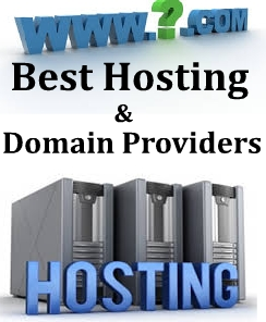 World's Best Web Hosting & Domain Name Providers