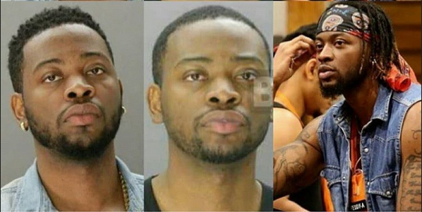 BBNaija-2018-Teddy-A-Mugshot-arrest-in-US