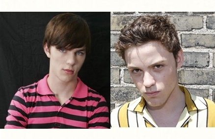 James Milo Newman Izapedia: ¿Skins ...