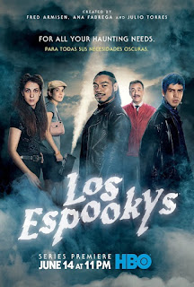 Los Espookys Temporada 1 audio latino capitulo 1