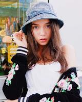 Profil dan Biografi Asha Assuncao Model Iklan Emina Bright Stuff