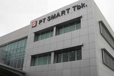 Lowongan Kerja Jobs : Operator Filling Lulusan Min SMA SMK D3 S1 PT Smart Tbk Rekrutmen Besar-Besaran Seluruh Indonesia