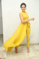 Taapsee Pannu looks mesmerizing in Yellow for her Telugu Movie Anando hma motion poster launch ~  Exclusive 076.JPG