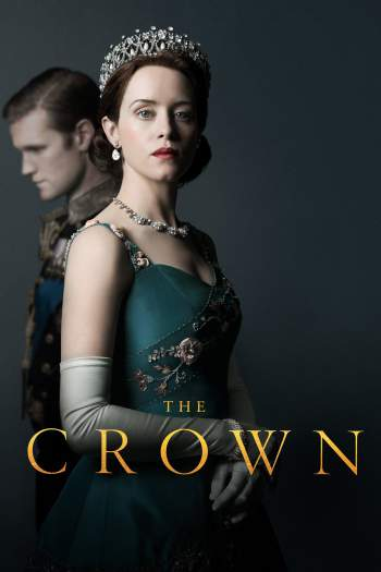 The Crown 2ª Temporada Torrent – WEB-DL 720p Dual Áudio