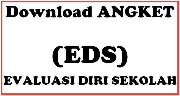 Sd Negeri 1 Asemrudung Download Angket Eds Ptk