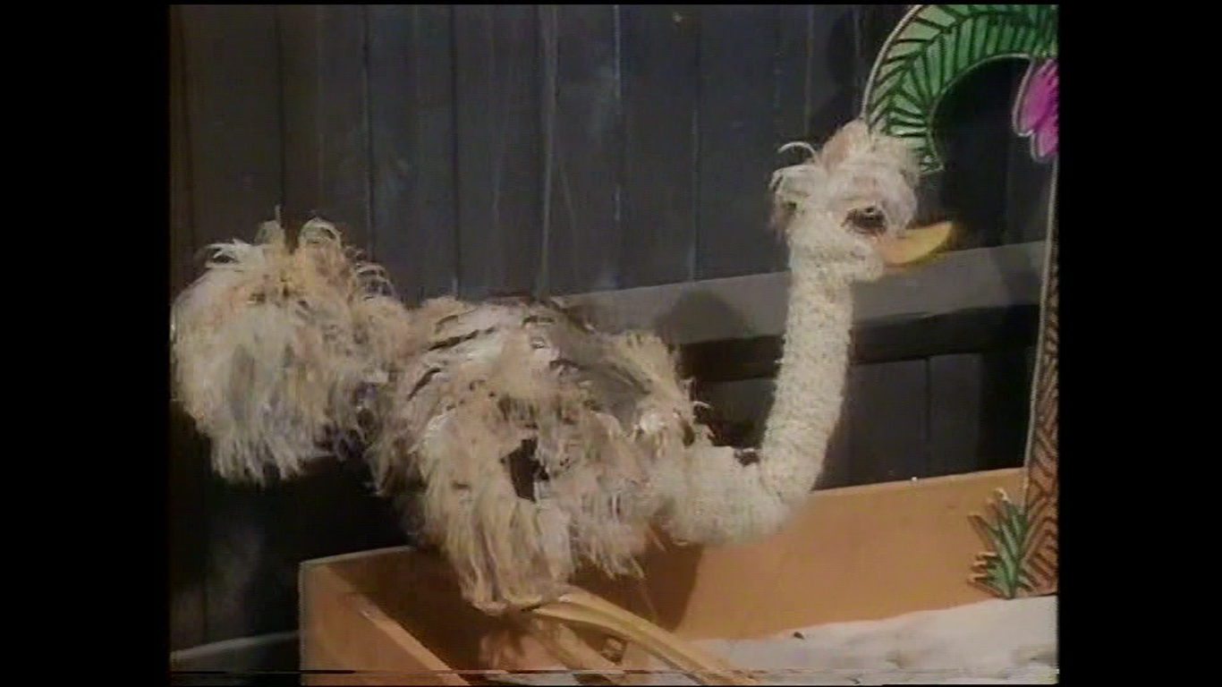 Round The Archives: Pipkins - The Royal Astronomer