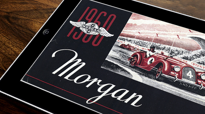 Veloce publishing automotive stuff 10 morgan brochures and adverts weve just added ken hills completely morgan trilogy as ebook editions on veloce digital fandeluxe Gallery