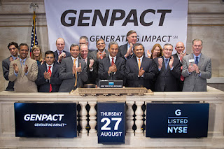 Genpact Limited Mega Walkin Drive for Freshers/Experience: 2013/2014/2015/2016/2017 Batch