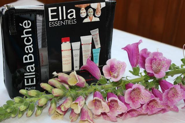 Отзыв: Знакомство с брендом Ella Baché . Набор из пяти миниатюр «FRUIT D'ECLAT» для сияния кожи.