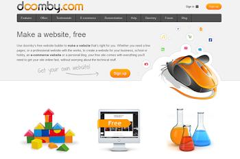 Ücretsiz Web Siteniz Olsun İstermisiniz