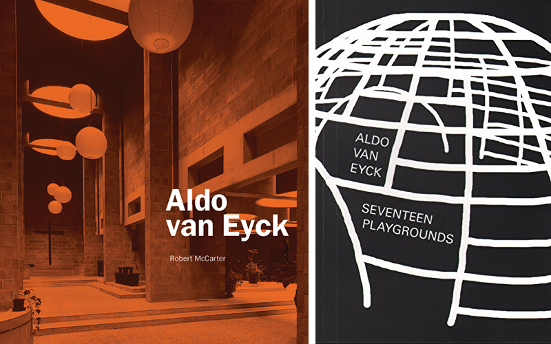 the amsterdam municipal orphanage aldo van eycks iconic masterpiece Dutch architect aldo van eyck built the amsterdam orphanage in 1960   focused on a balance of forces to create both a home and small city.