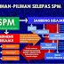 Pilihan Lepasan SPM & STPM
