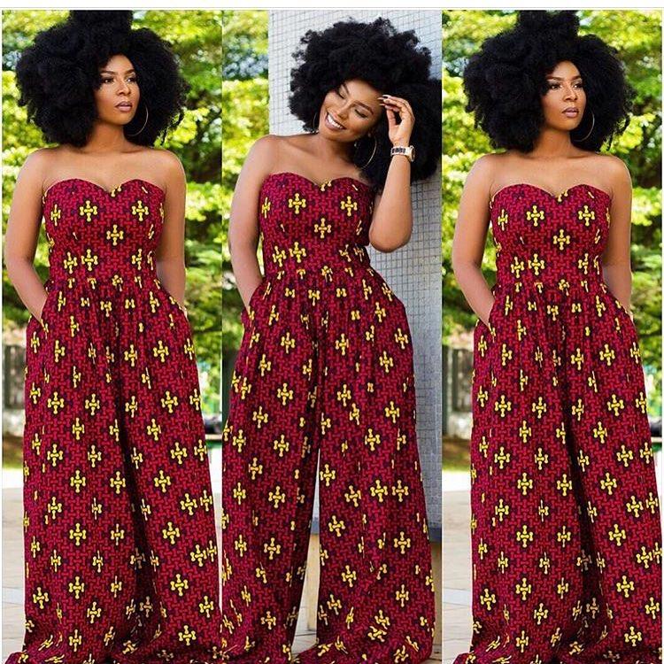 ankara styles for females, ankara shirt, ankara blouse, ankara peplum, ankara off showders, ankara style for girls, ankara style inspiration for ladies, dope ankara style inspiration for females volume 7, ilookdope, ilookdope.com, african fashion style, agrican nigerian fashion blog
