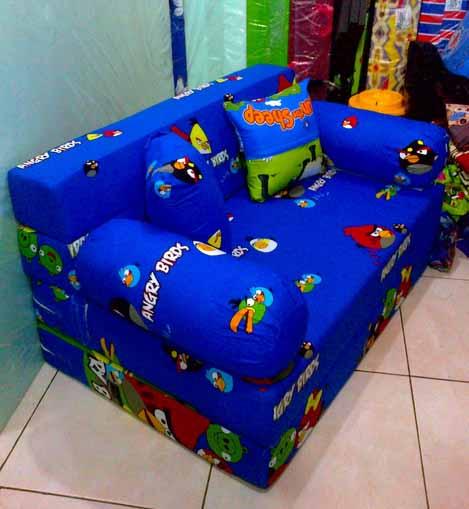Sofa Bed Inoac 3 In 1 Childrens Sofas Uk Harga Kasur Bandung 2018 - Toko Busa
