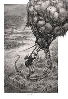 Resenha: Leviata, de Scott Westerfeld 12