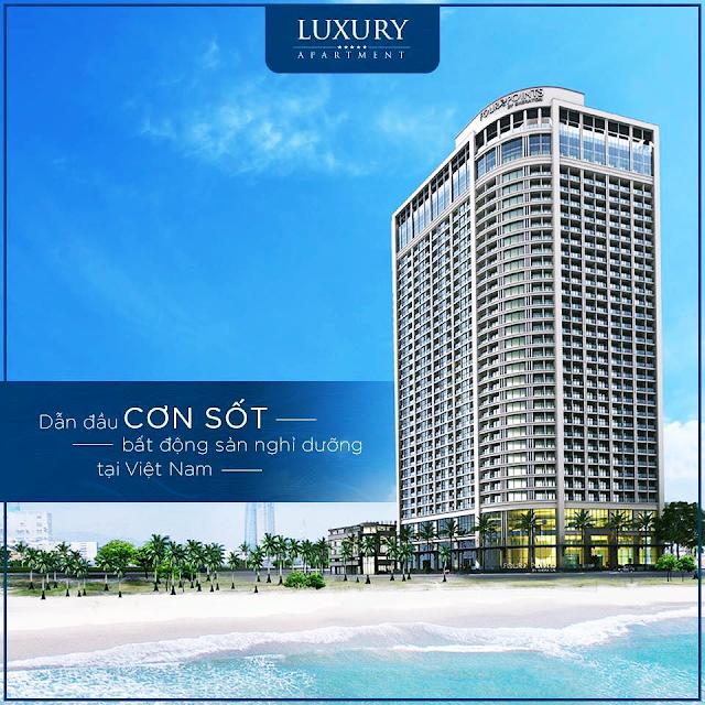 Tại sao giới nhà giàu lại chọn Luxury Apartment Đà Nẵng