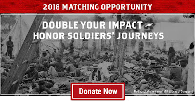 Double Your Impact: A Few Days Left to Make a Tax-Deductible Gift
