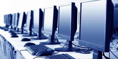 Definisi dan Komponen Komputer (PC)