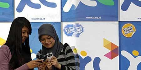 Alamat & Nomor Telepon XL Center Tangerang Selatan