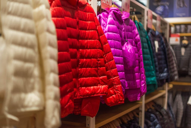 fakta limbah fashion polusi